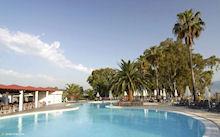 Foto Hotel Iberostar Kerkyra Golf in Alykes ( Corfu)